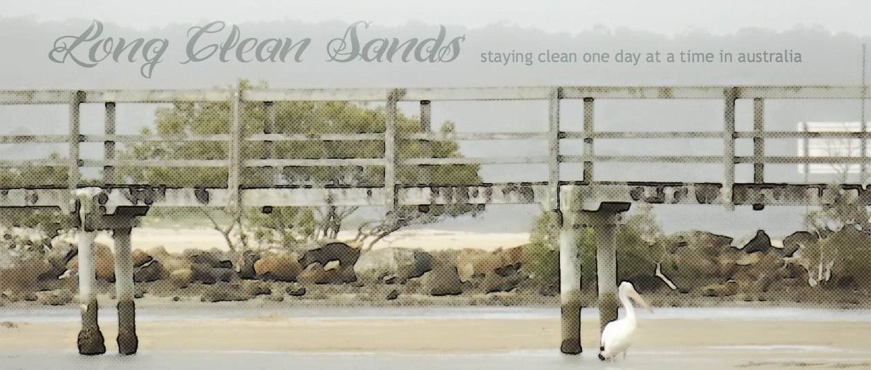 Long Clean Sands